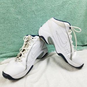 Mens Nike  Hi Top Basketball  Tennis Shoe